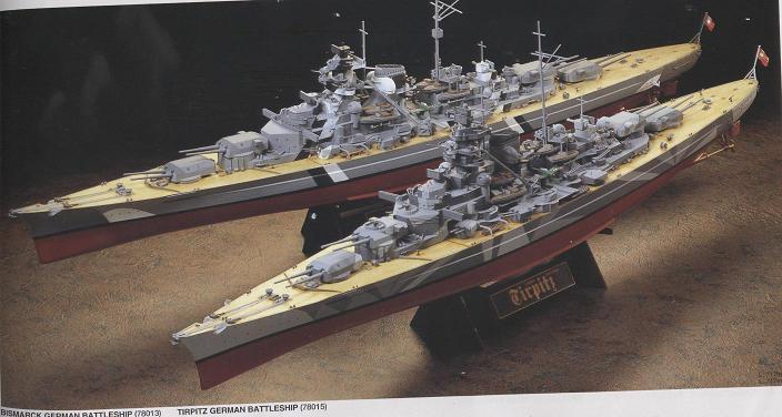 doc. sur le Bismarck Photo10