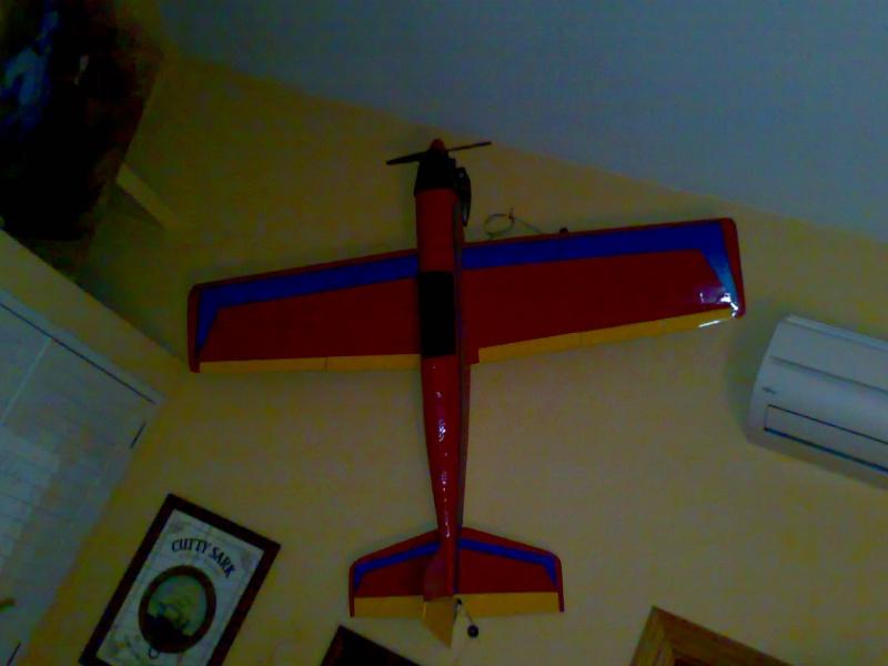 Aviones De Radio Control Acroba10
