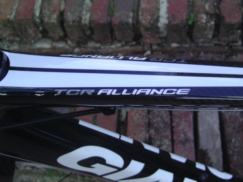 [Giant] TCR Alliance compact 2010 Bild0811