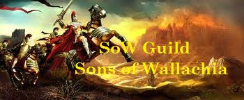 Sons of Wallachia