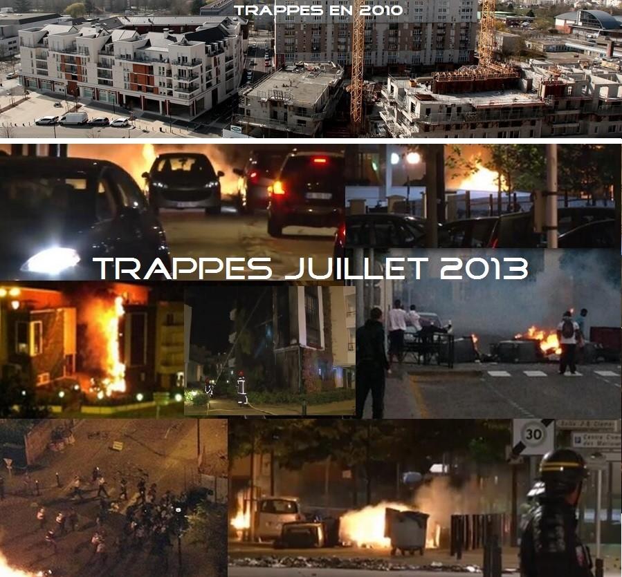 Contre l'islamisme en France, une solution radicale, iconoclaste mais salutaire  Trappe10