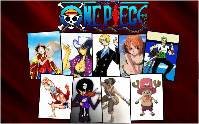 Onepiece guilde