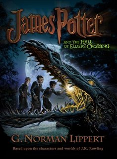 James Potter y La Encrucijada de los Mayores, G. Norman Lippert Avx8js10