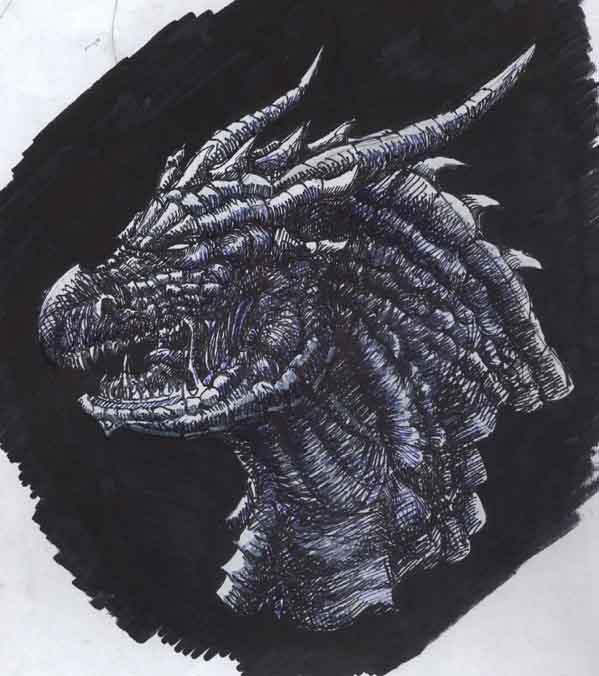 Galerie de Vamtho Dragon10
