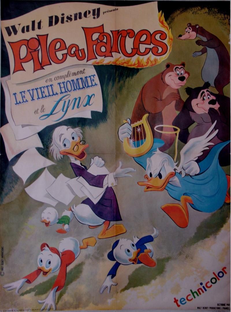 Pile ou Farces [Walt Disney - 1963] 1965_016