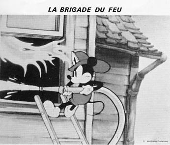 [Walt Disney] La Fabuleuse Histoire de Mickey (1970) 1970_013