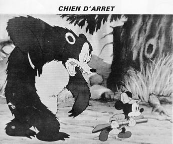 [Walt Disney] La Fabuleuse Histoire de Mickey (1970) 1970_014
