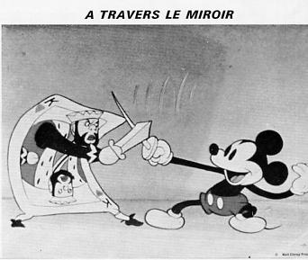 [Walt Disney] La Fabuleuse Histoire de Mickey (1970) 1970_017
