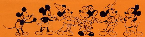 [Walt Disney] La Fabuleuse Histoire de Mickey (1970) 1970_018