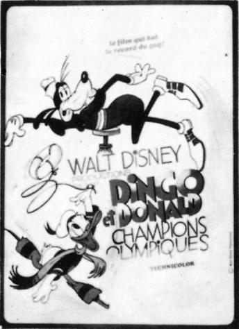 [Walt Disney] Dingo alias Goofy et Donald Champions Olympiques (1972) 1972_014