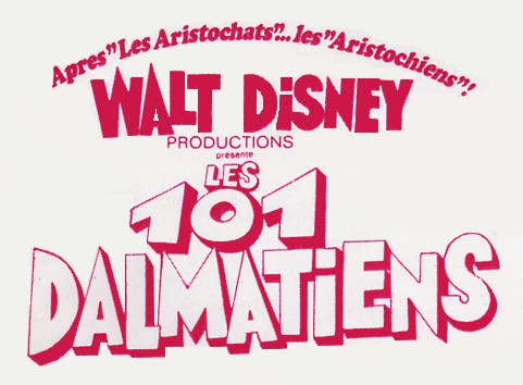 Les 101 Dalmatiens [Walt Disney - 1960] 1972_110