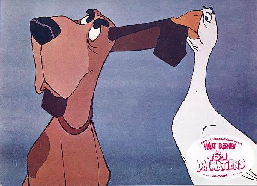 Les 101 Dalmatiens [Walt Disney - 1960] 1972_111
