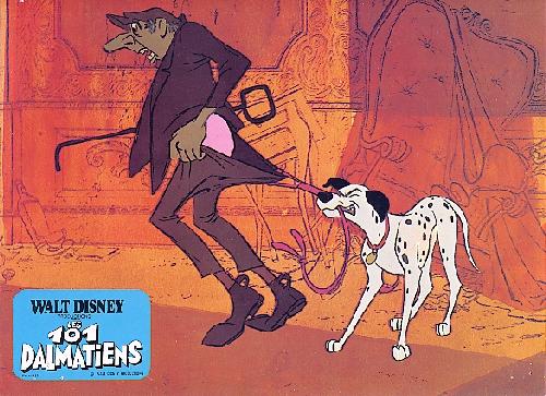 Les 101 Dalmatiens [Walt Disney - 1960] - Page 2 1980_010