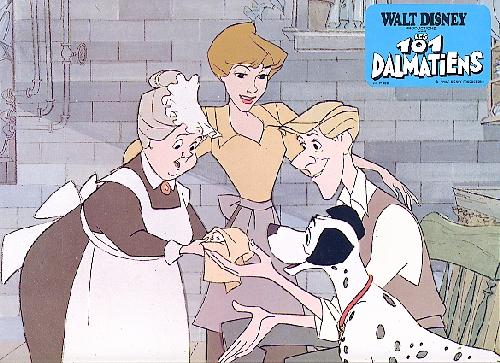 Les 101 Dalmatiens [Walt Disney - 1960] - Page 2 1980_011