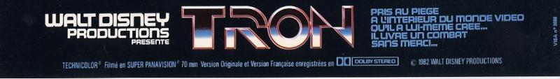 [Disney] Tron (1982) 1982_110