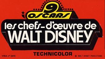 Les Chefs-d'Œuvre de Walt Disney [Walt Disney - 1966] 1985_010