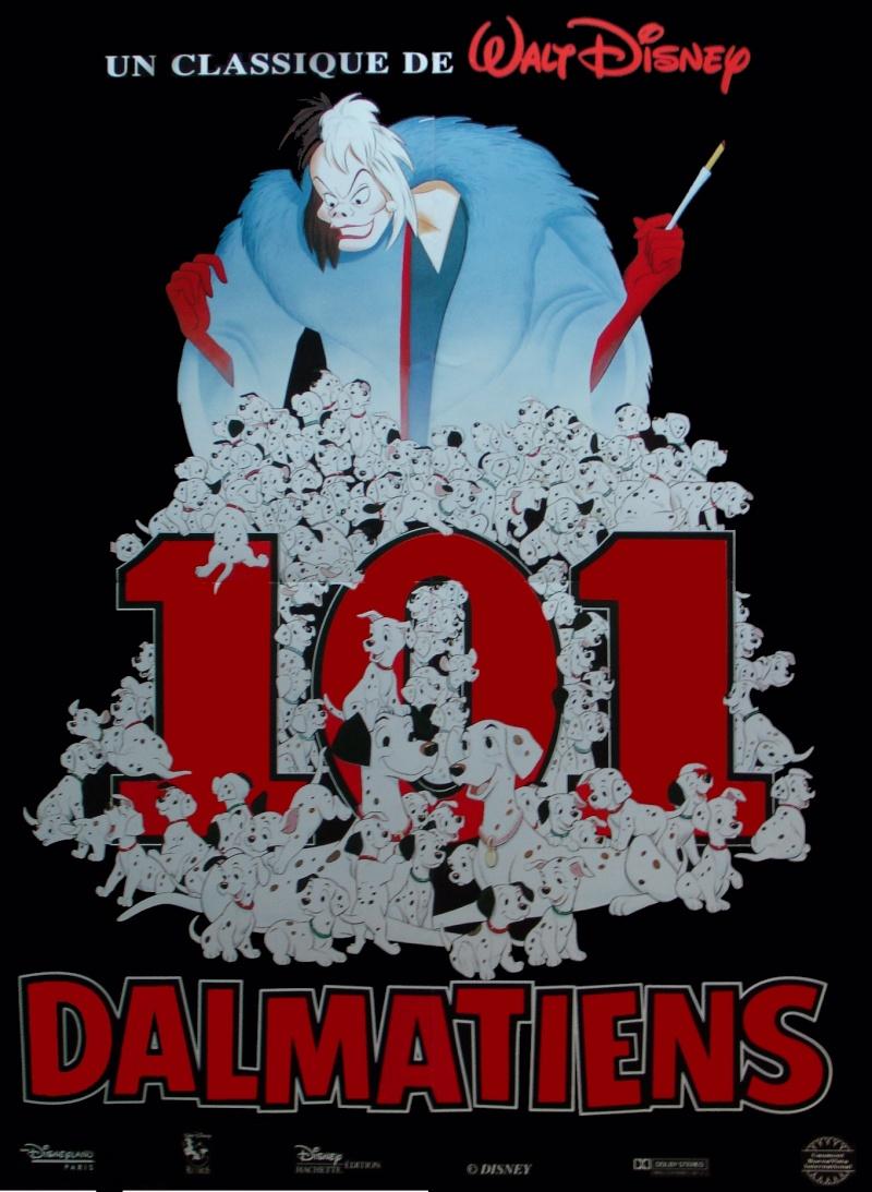 Les 101 Dalmatiens [Walt Disney - 1960] - Page 2 1995_010