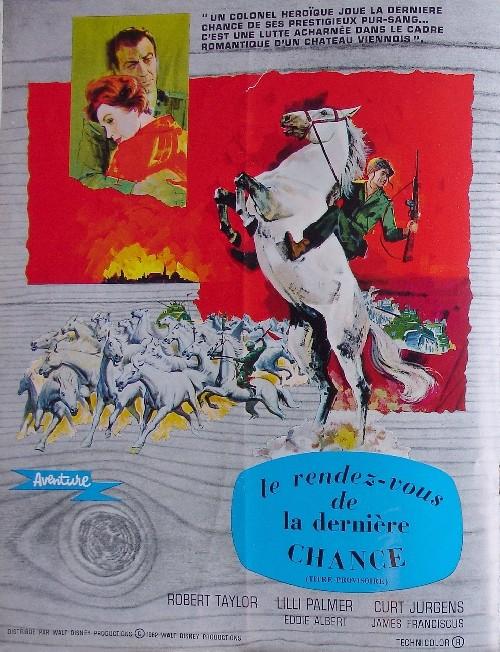 Comment Walt Disney organise la distribution de ces films en France P0410