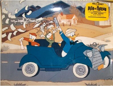 Pile ou Farces [Walt Disney - 1963] Photo_10