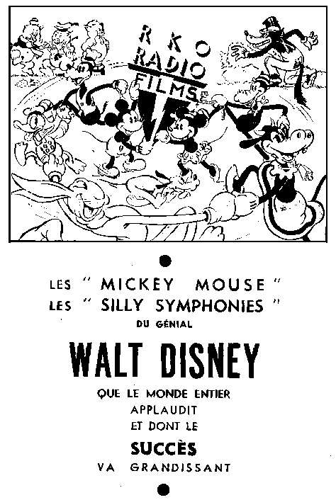 Liste des Films d'Animation Disney - Version 2008 - Page 4 Pub_1911
