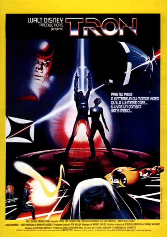 [Disney] Tron (1982) Tron_j10