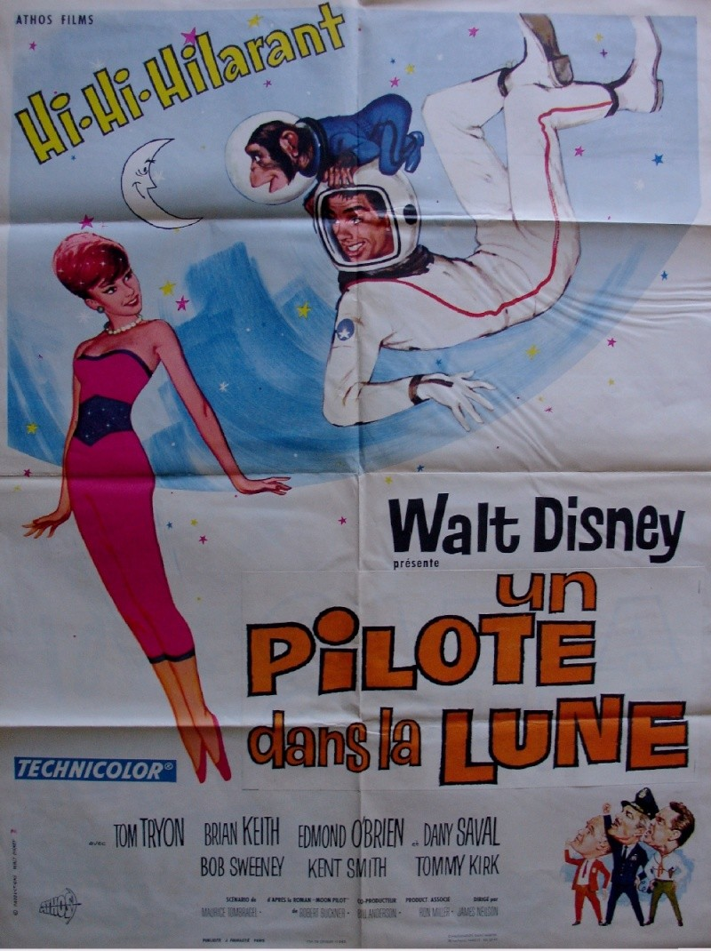 [Disney] Un Pilote dans la Lune (1962) Un_pil11
