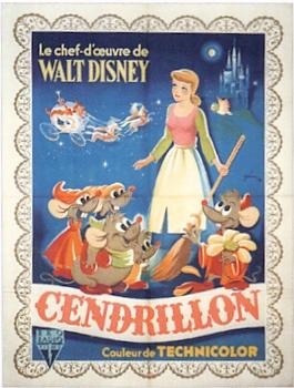 Cendrillon [Walt Disney - 1950] - Page 3 V_aff_13