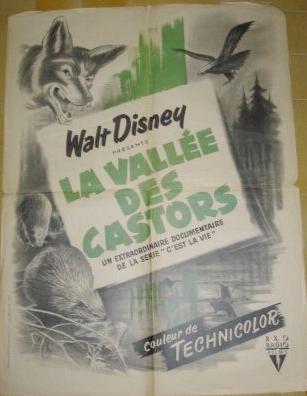 Cendrillon [Walt Disney - 1950] - Page 3 V_aff_15