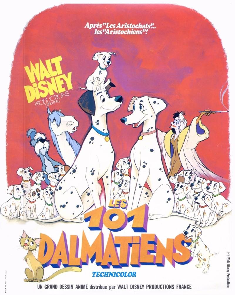 Les 101 Dalmatiens [Walt Disney - 1960] V_aff_20