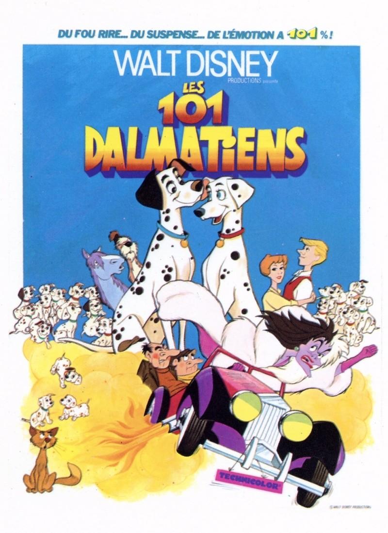 Les 101 Dalmatiens [Walt Disney - 1960] - Page 2 V_aff_21