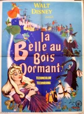 La Belle au Bois Dormant [Walt Disney - 1959] - Page 5 V_aff_23
