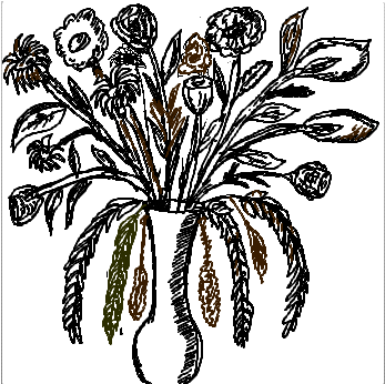 El Dibu de la Chimenea - Arte Demente - Página 4 Florer10