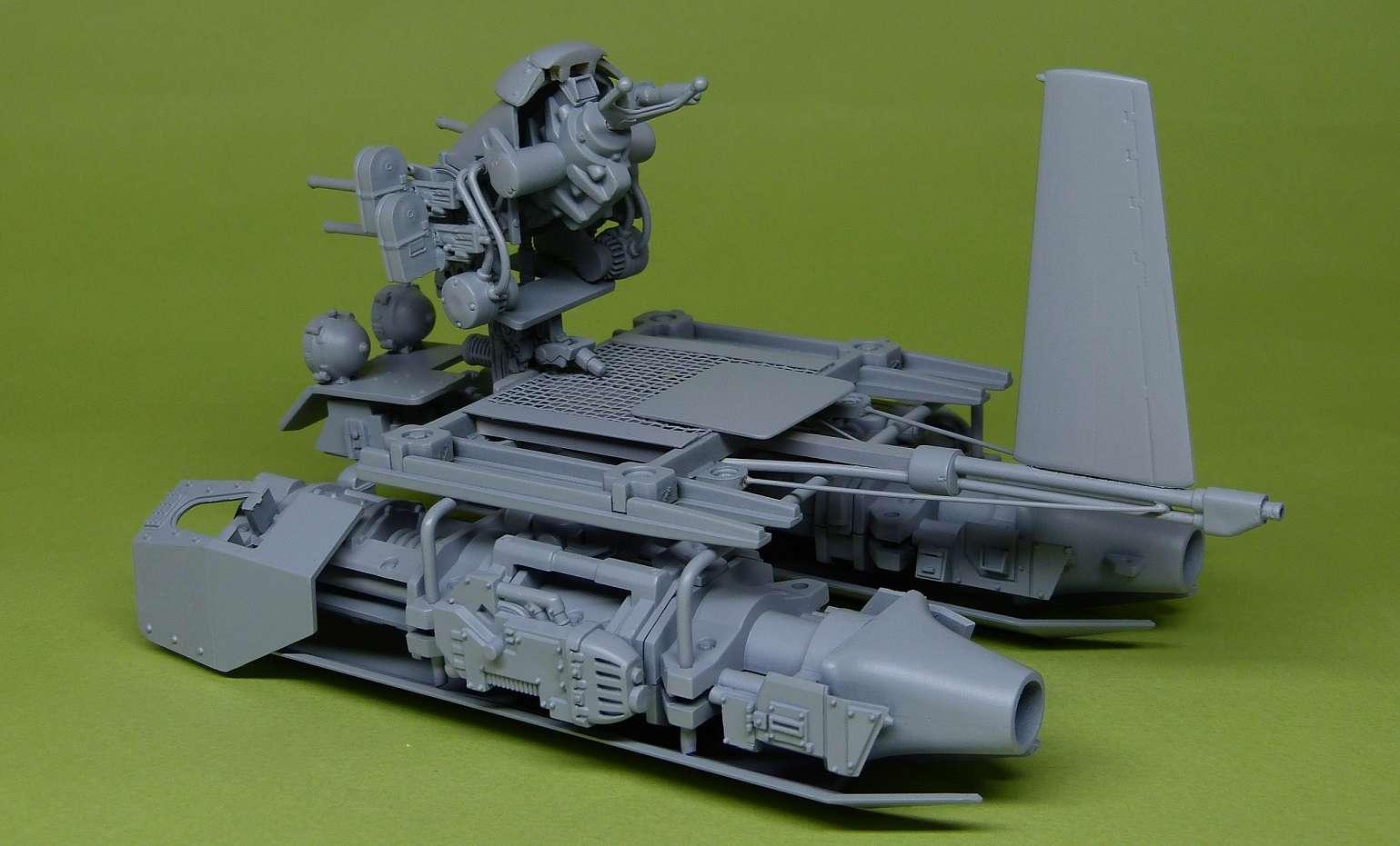 sergent Blackburn Dd10