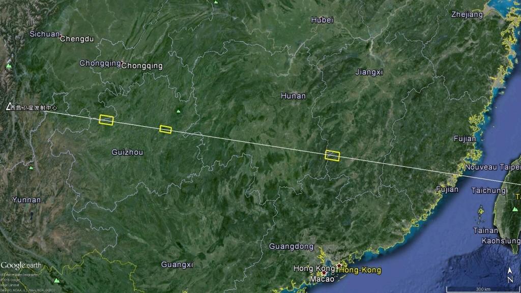 Lancement CZ-3C | Beidou G7 à XSLC - le 12 Juin 2016 - [Succès]  Milita10