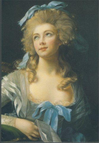 Madame de Talleyrand Cather10