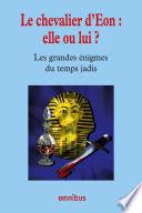 Marie-Antoinette et le Chevalier d'Eon s'écrivent Conten12