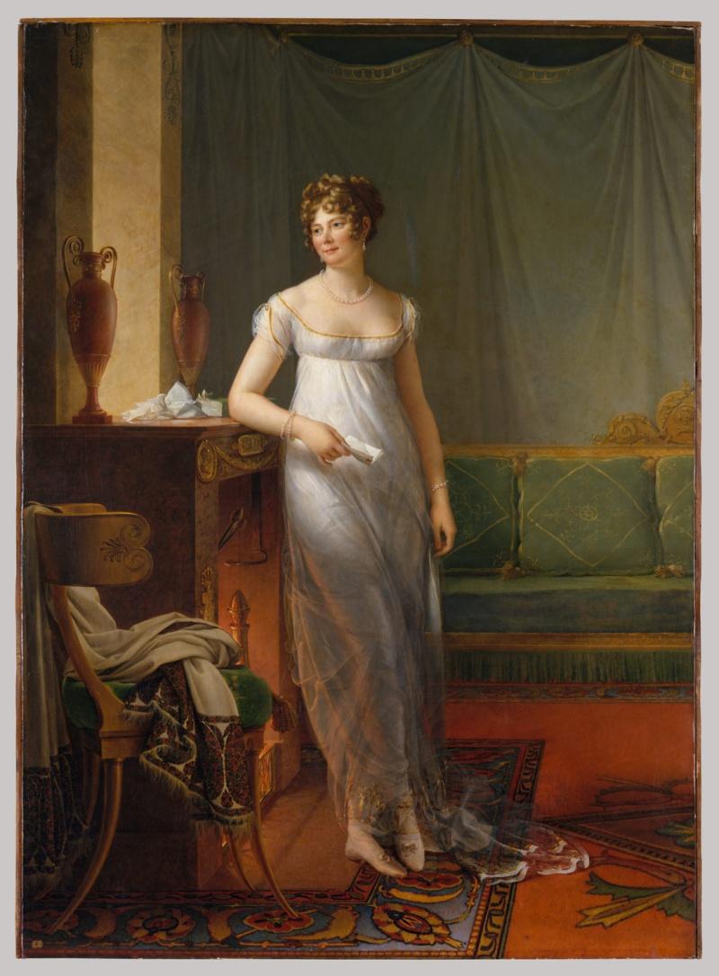 Catherine Noël Worlee, princesse de Talleyrand Hb_20010