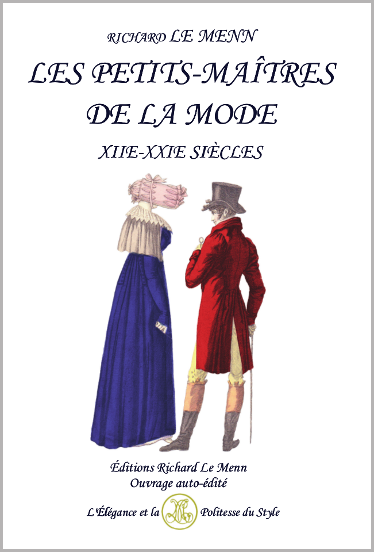 Les Petits-maîtres de la mode Lespet10