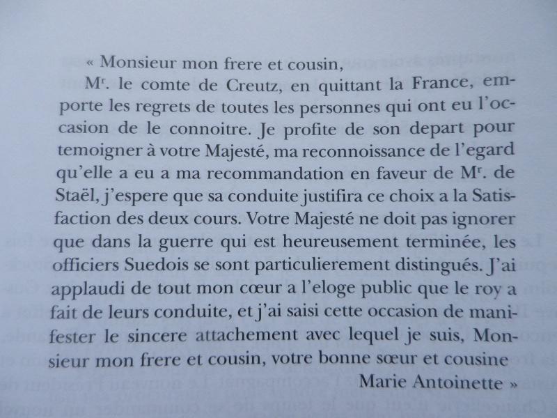 Le baron de Staël Monsie10