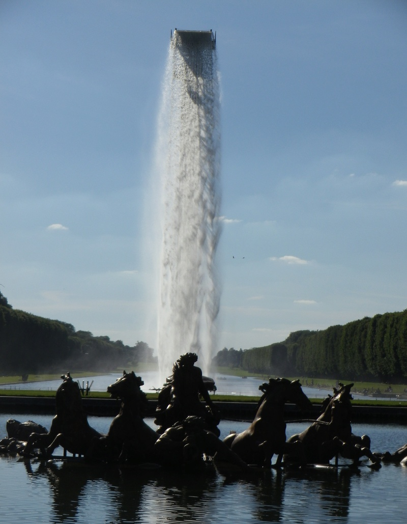 Art contemporain à Versailles : Olafur Eliasson - Page 4 Pique_15