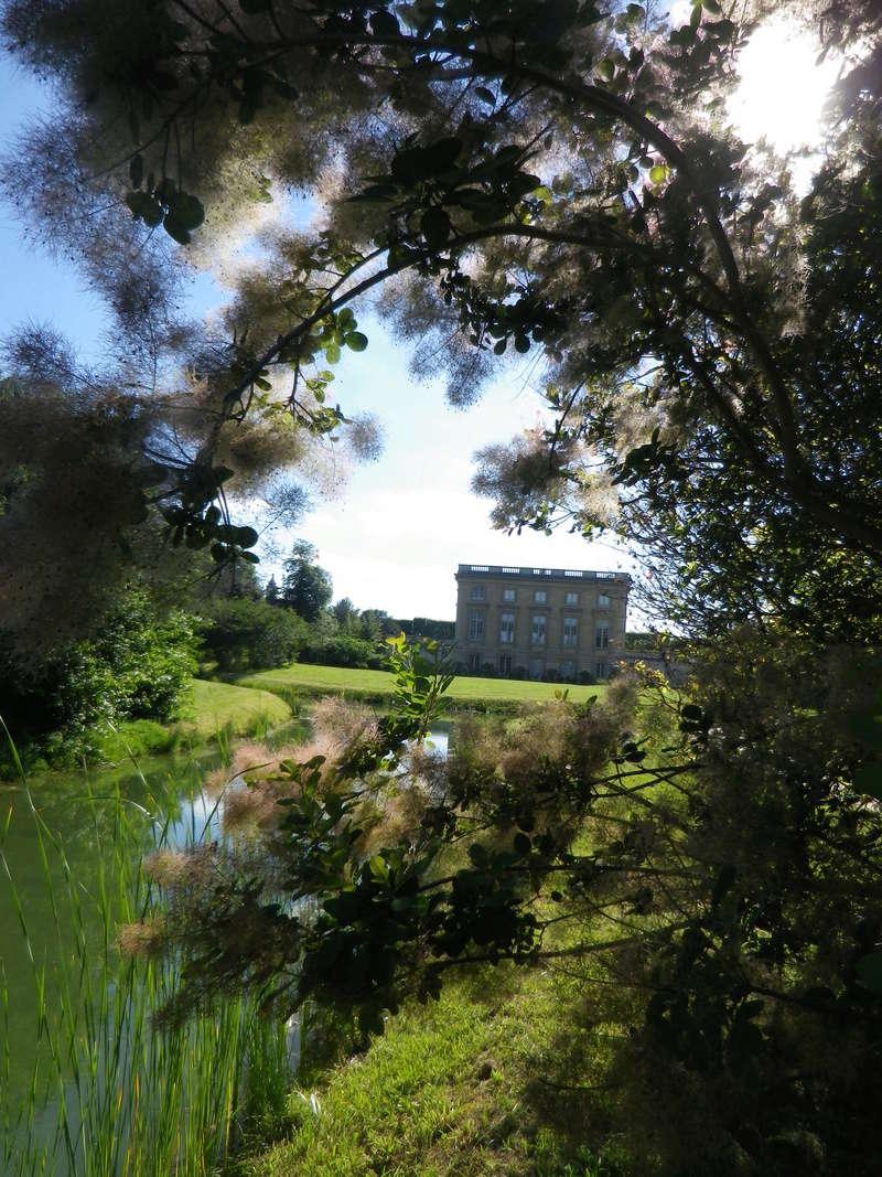 Les jardins du Petit Trianon Pique_18