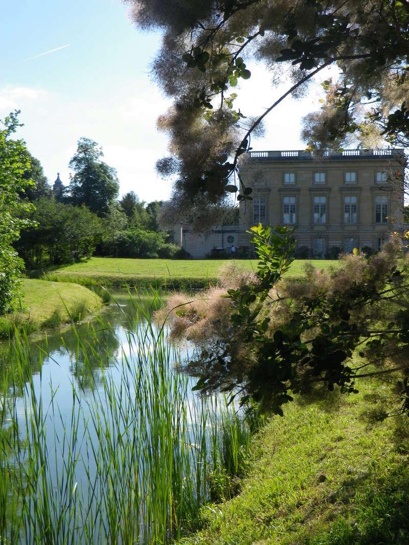 Les jardins du Petit Trianon Pique_19