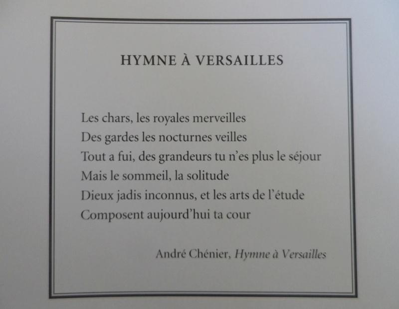 L'après Louis XVI et Marie-Antoinette, à Versailles Pique_23