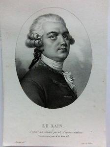 Henri-Louis Caïn, dit LeKain Www10