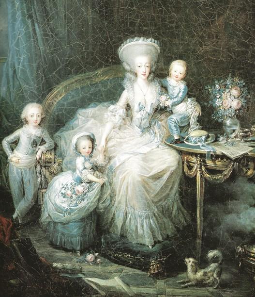 Sophie de Bourbon dite Mademoiselle d'Artois Www65