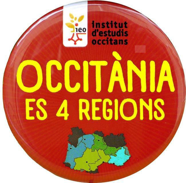 Main basse sur la terre d'Oc, Provence écartée d'Occitanie. 11057310
