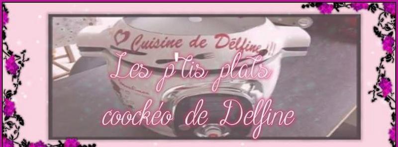 Les recetts COOKEO de Délff  13521910