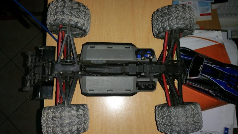 Mini revo du bugs  20160611