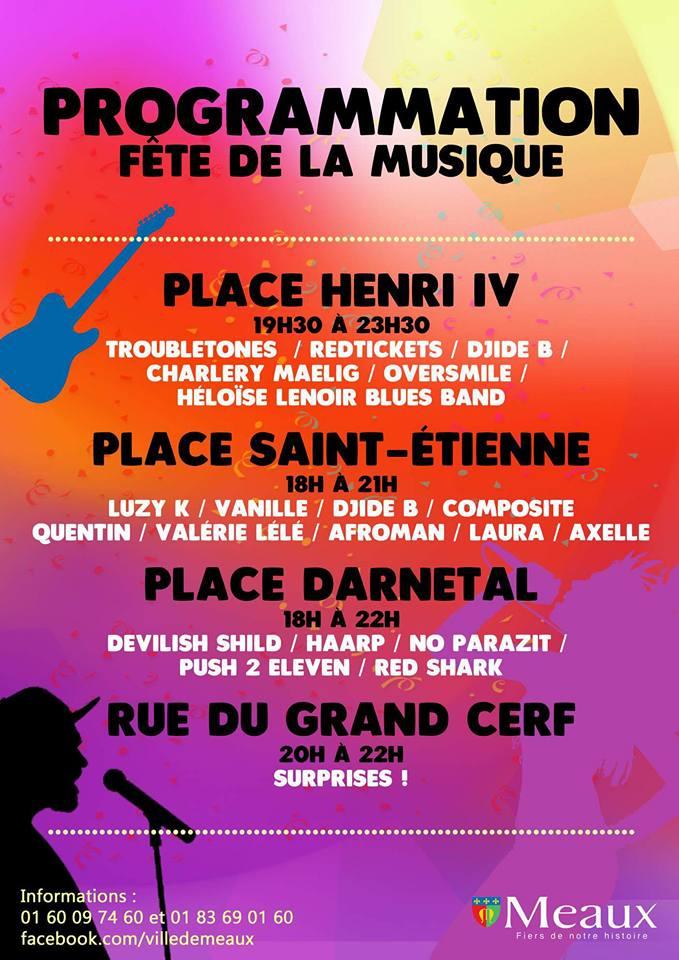 LE BRUIT DE MEAUX (concert, ciné, expos, spectacles...) 13466110