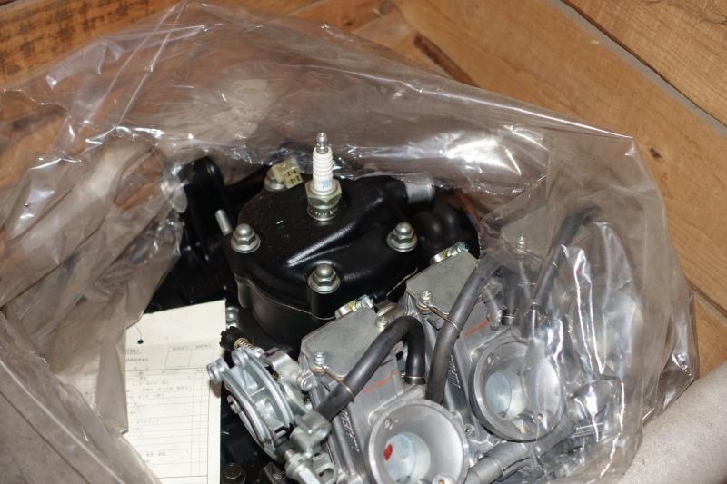 [2 STROKE] NSR 400 Engine Dsc02013
